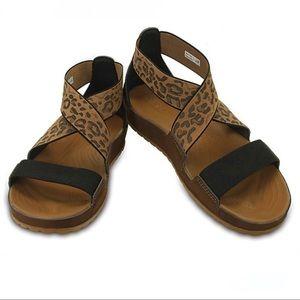 Crocs • Anna Ankle Strap Sandal